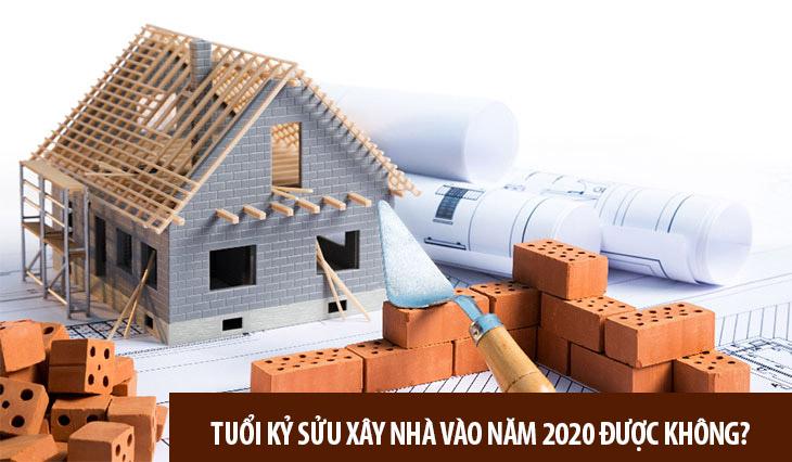 Tuổi Kỷ Sửu mua nhà, xây nhà năm 2020 được không?