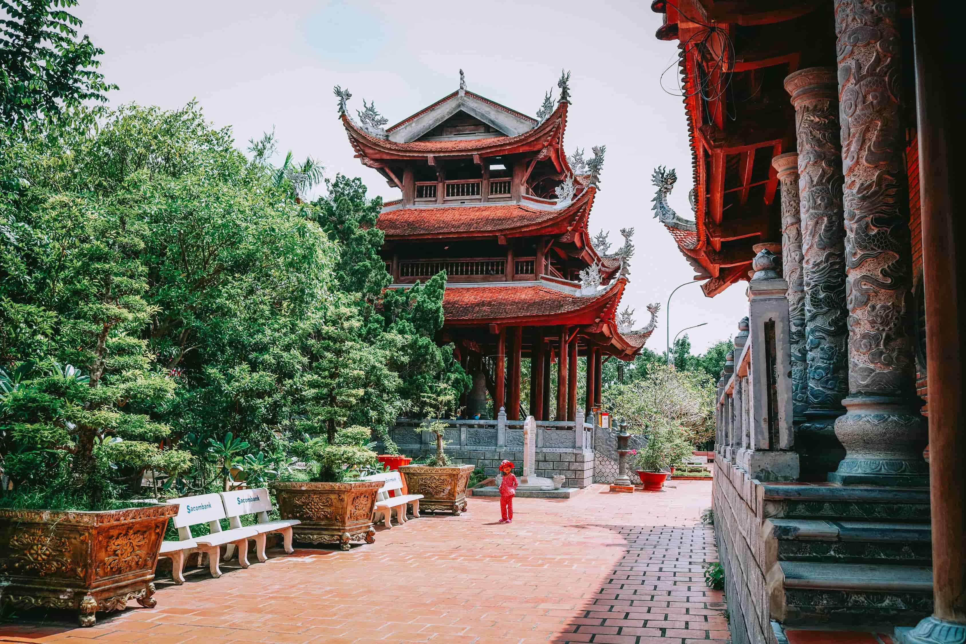 Đến Lạng Sơn đừng bỏ qua những ngôi đền chùa đẹp này!