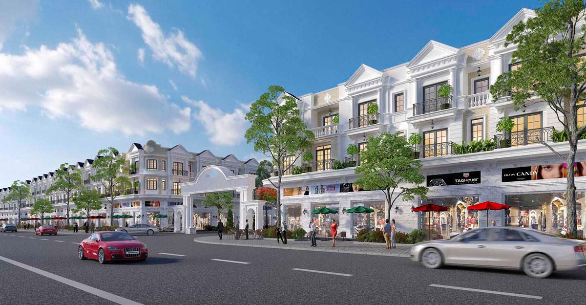 Danh sách 7 dự án khu dân cư mới tại TP. Đồng Xoài - Thị trường BĐS Bình Phước