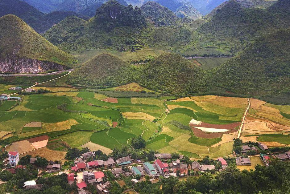 Đừng bỏ lỡ các địa điểm ở Hà Giang khi đi du lịch tháng 9