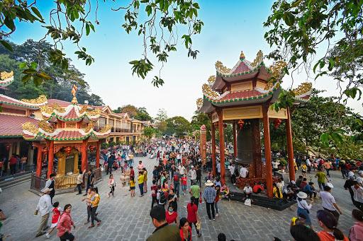 Top 3 lễ hội đặc sắc ở Tây Ninh