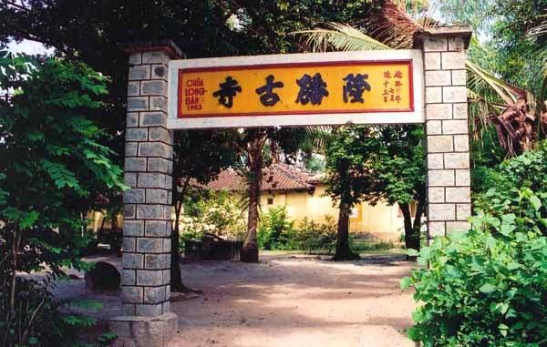 8 địa danh di tích lịch sử văn hoá ở Long Điền - Du Lịch Vũng Tàu