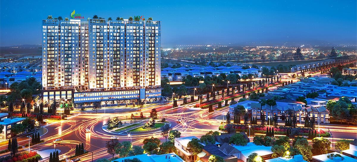 Tổng hợp 11 dự án căn hộ Chung cư mới nổi tại Quận 8 - TP. Hồ Chí Minh