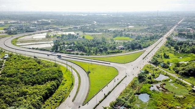 Thông tin 11 dự án BĐS tiêu biểu tại Cần Giuộc - Long An