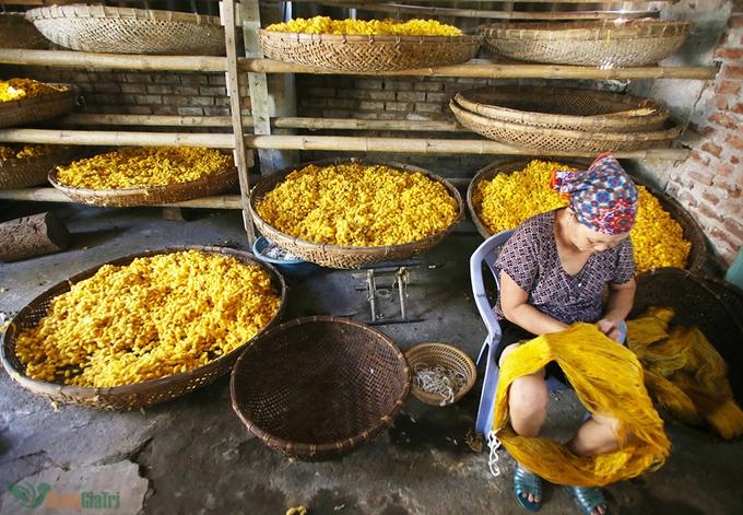 """14 làng nghề truyền thống tại mảnh đất """"trăm nghề"""" Nam Định"""