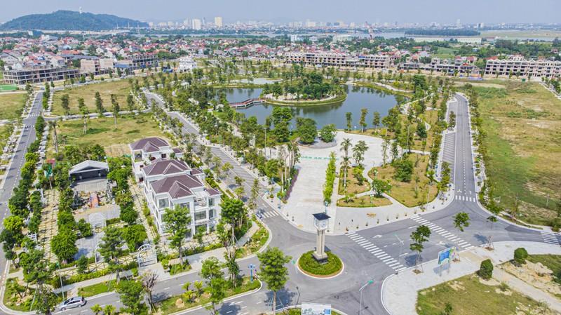 Tâm điểm của thị trường Bất động sản Hà Tĩnh