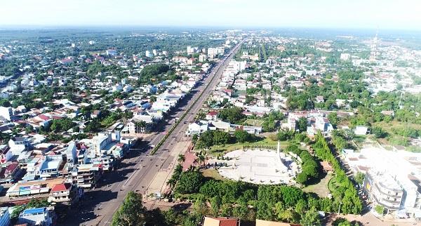 """Top 3 dự án Bất động sản """"view sông"""" tại Bình Phước"""
