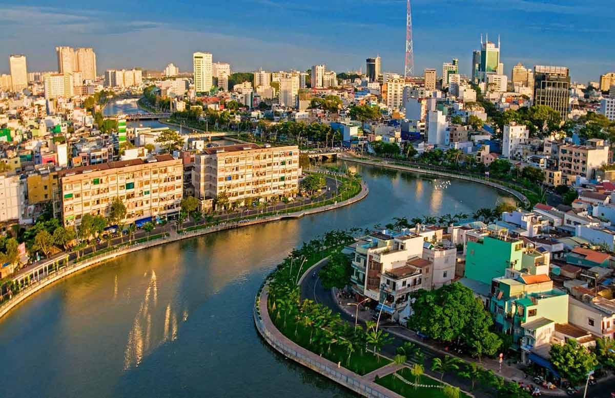 Lộ diện 5 Căn hộ Chung cư tiêu biểu tại Quận 3 - TP Hồ Chí Minh