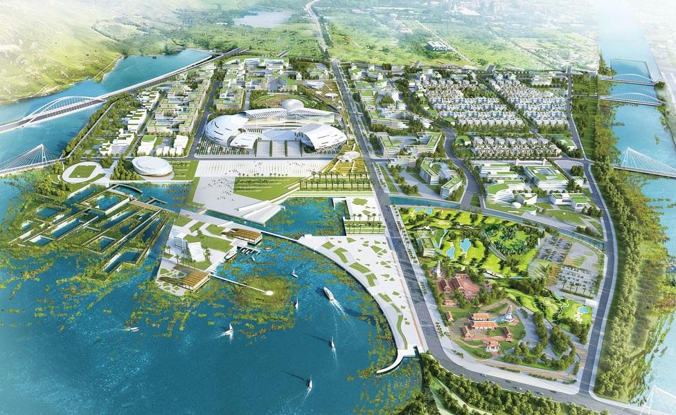 Top 3 dự án Bất động sản do Tây Nam Land đầu tư tại Long An