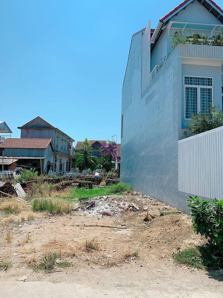 Bán đất 120m2 KQH Ngọc Anh, mặt tiền đường Xóm 4 Ngọc Anh-0