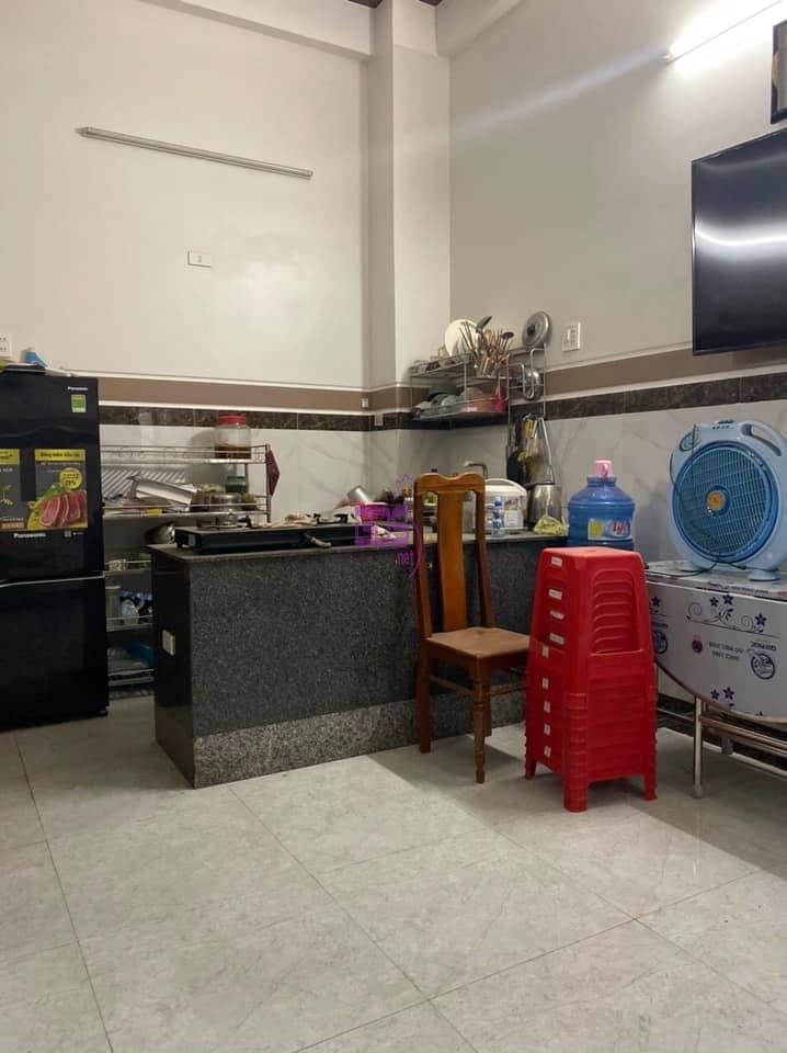 Cần tiền kinh doanh bán lại căn nhà đường Hùng Vương cho ai cần-3