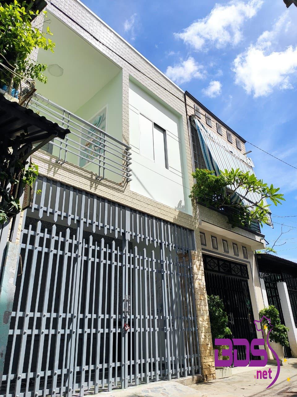 Bán nhà 1 trệt 1 lững hẽm 102 đường 3/2, Hưng Lợi, Ninh Kiều, CT-0