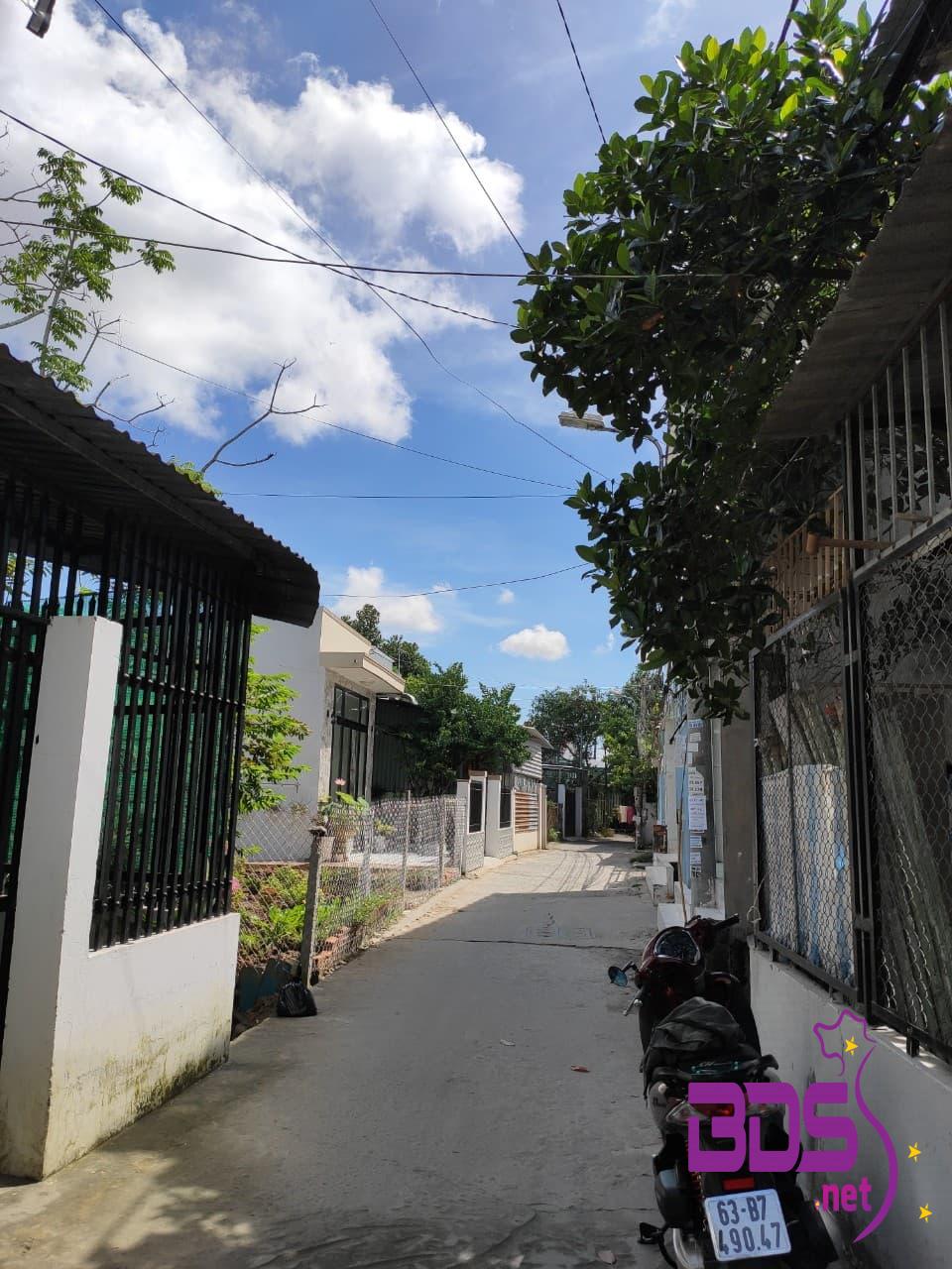 Bán nhà 1 trệt 1 lững hẽm 102 đường 3/2, Hưng Lợi, Ninh Kiều, CT-4