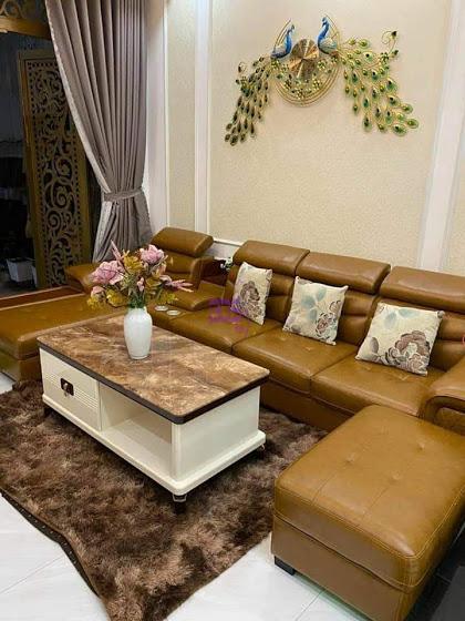 Chính chủ gửi bán căn nhà hẻm ô tô đường Tô Hiến Thành an ninh-0