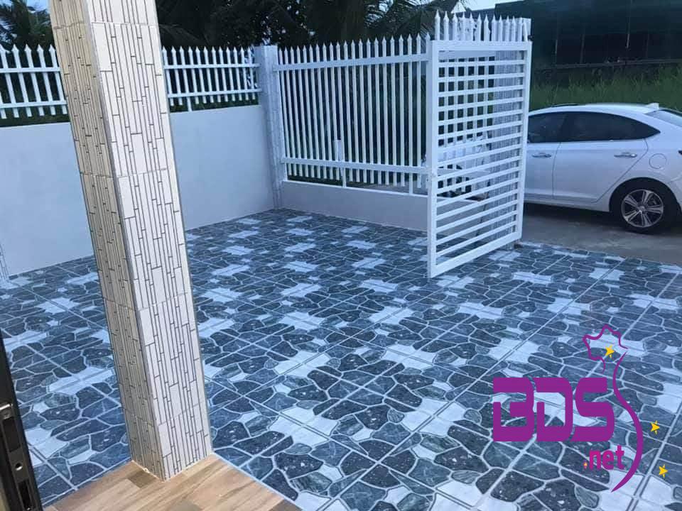 Căn nhà mới xây dựng P9 Cà Mau bán giá 1,5 tỷ-1