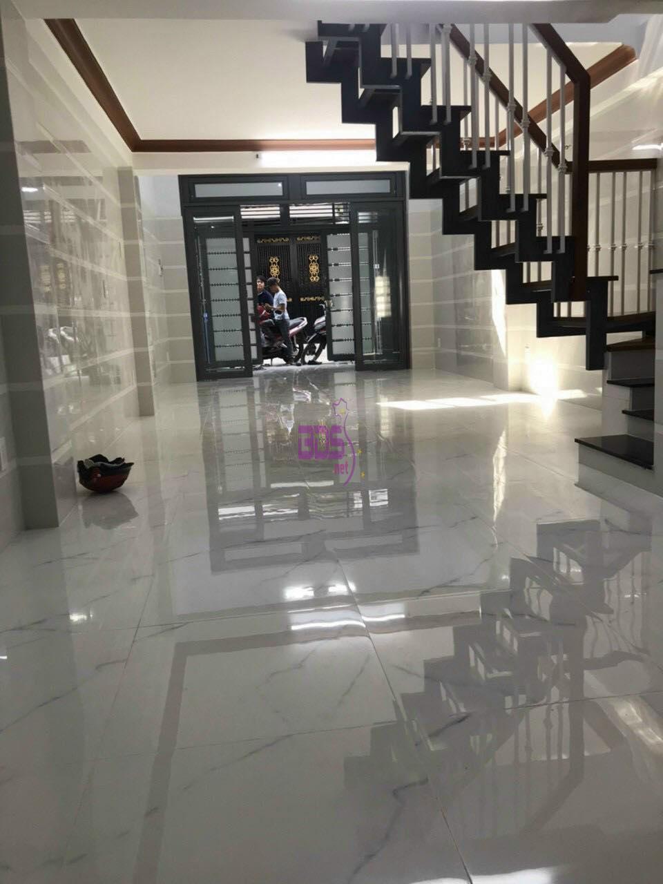 Bán nhà Tô Hiệu, Tân Phú – 52m2 – 2 Tấm Gía sốc tới nóc-1