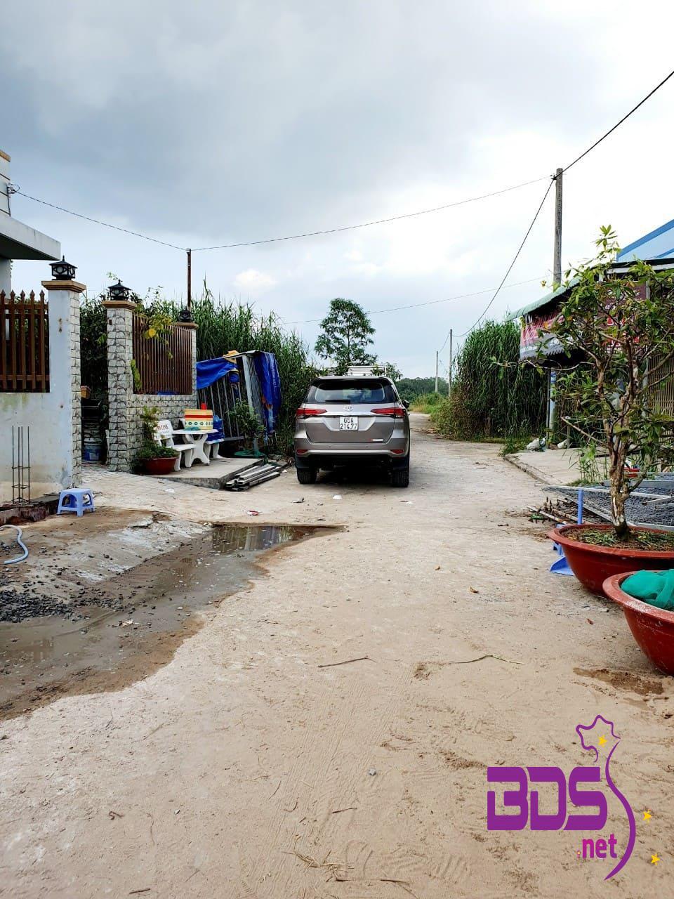 Bán nền thổ cư diện tích lớn khu Đồng quê qua cầu bình thủy-5