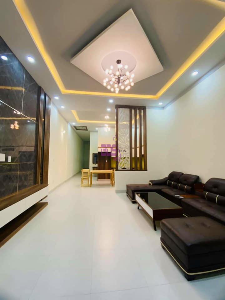 Nhà mới có sẵn nội thất P Tự An bán chưa tới 2 tỷ, mua nhanh đón tết-2