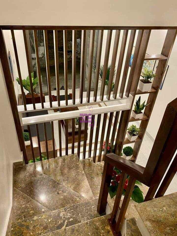 Tặng luôn nội thất cho ai chốt căn nhà Ngọc Châu 3 tầng hiện đại-1