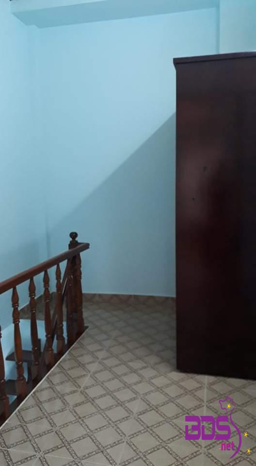 Cần Bán nhà 20m2 Tân Phước Quận 10, 3 tầng giá chỉ 2.8 tỉ-3