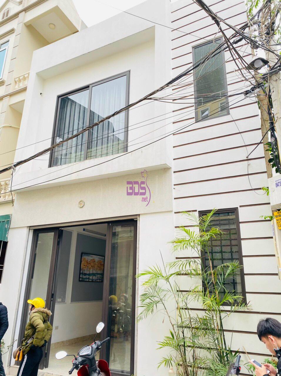 Bán dùm chủ căn nhà 2 tầng phố Lê Viết Quang, Ngọc Châu 59.3m2-0