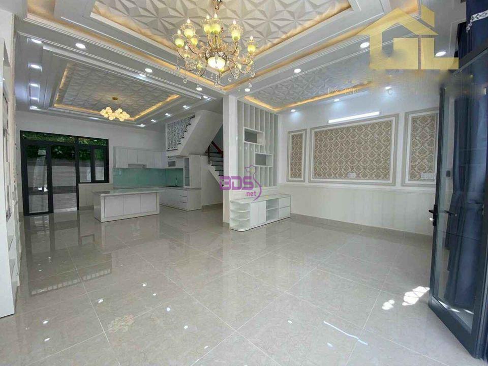 Bán căn biệt thự mini vị trí đẹp VIP nhất Bình Tân, xem là mê luôn-1