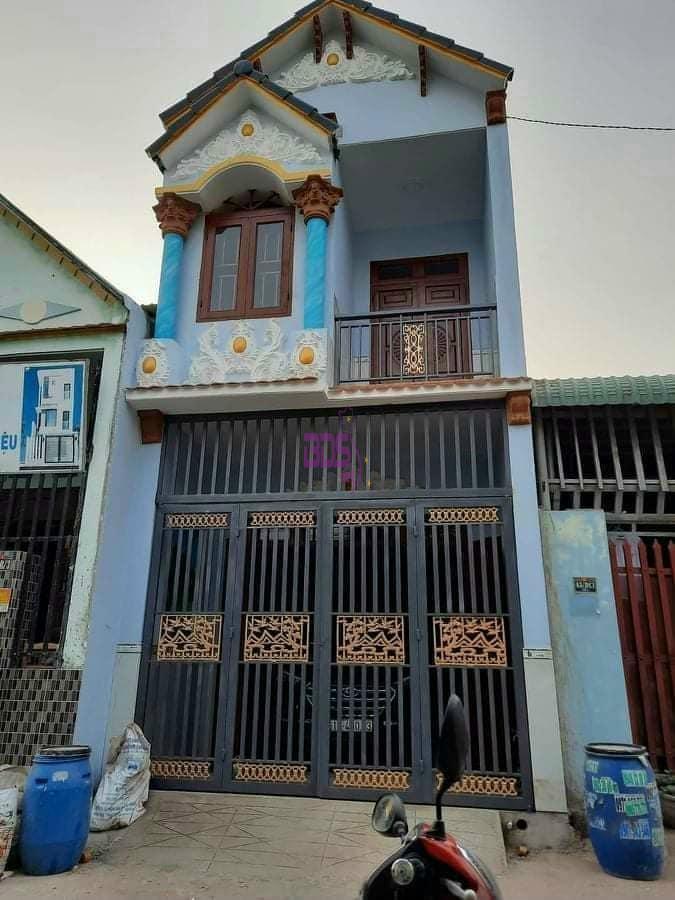 Tìm người chốt nhanh lẹ căn nhà sổ chung mặt tiền đường Bình Chuẩn-0