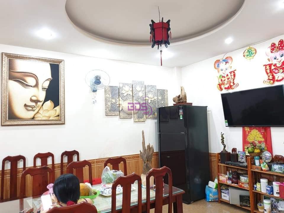 Bán nhà Lũy Bán Bích, Tân Phú rộng 80m2 – 4 tấm mới đẹp-3