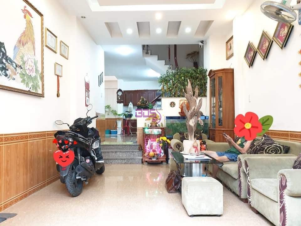 Bán nhà Lũy Bán Bích, Tân Phú rộng 80m2 – 4 tấm mới đẹp-7