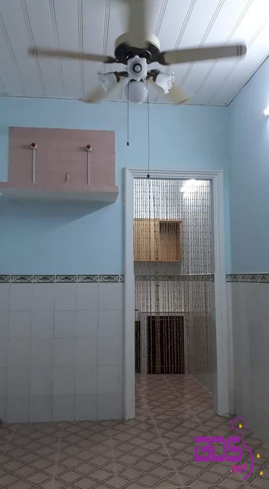 Cần Bán nhà 20m2 Tân Phước Quận 10, 3 tầng giá chỉ 2.8 tỉ-0