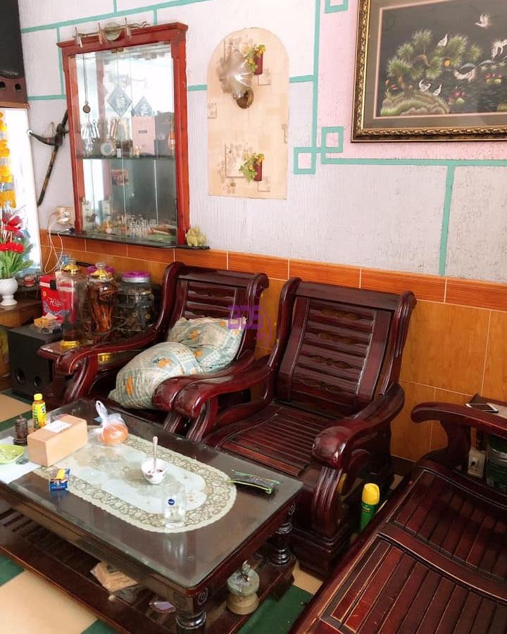 Nhà bán Gò Vấp mặt tiền Nguyễn Tư Giản hẻm xe tải 10m 44m2 giá 3.8tỷ-1