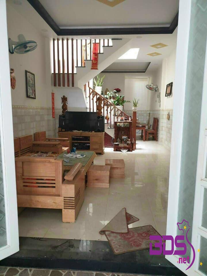 2,8 tỷ mua được căn nhà mặt tiền khu Phước Long rộng 60m2-1