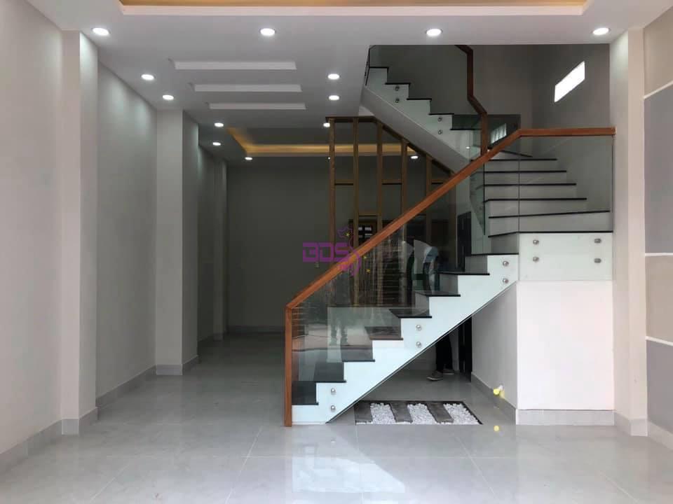 3,6 tỷ có luôn căn nhà mới hoàn thiện, dọn vào ở ngay tại Bình Tân-1