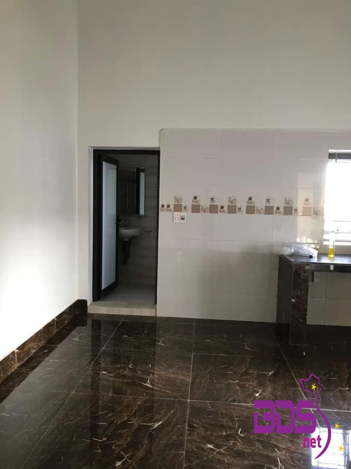 Căn nhà mới xây thuộc P. Sông Hiến cần chuyển nhượng nhanh