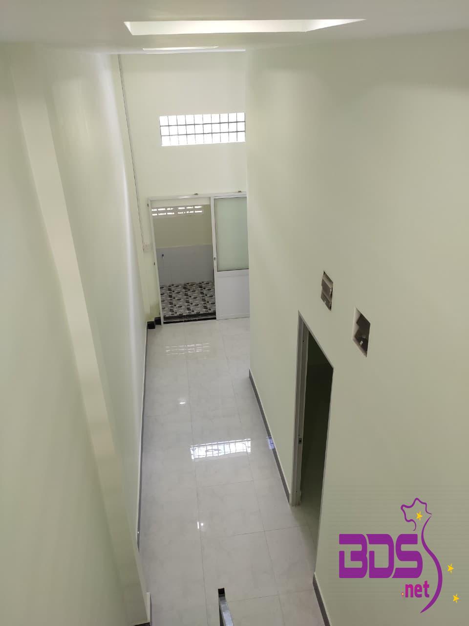 Bán nhà 1 trệt 1 lững hẽm 102 đường 3/2, Hưng Lợi, Ninh Kiều, CT-2