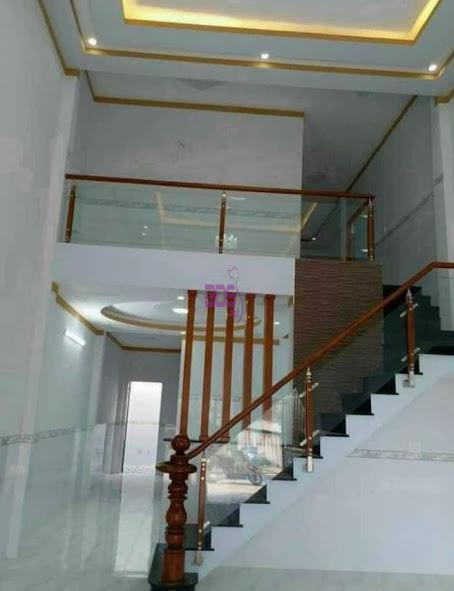 Bán nhà HXH Tô Hiến Thành rộng 37m2, 2 tầng, nhà mới ở ngay-1