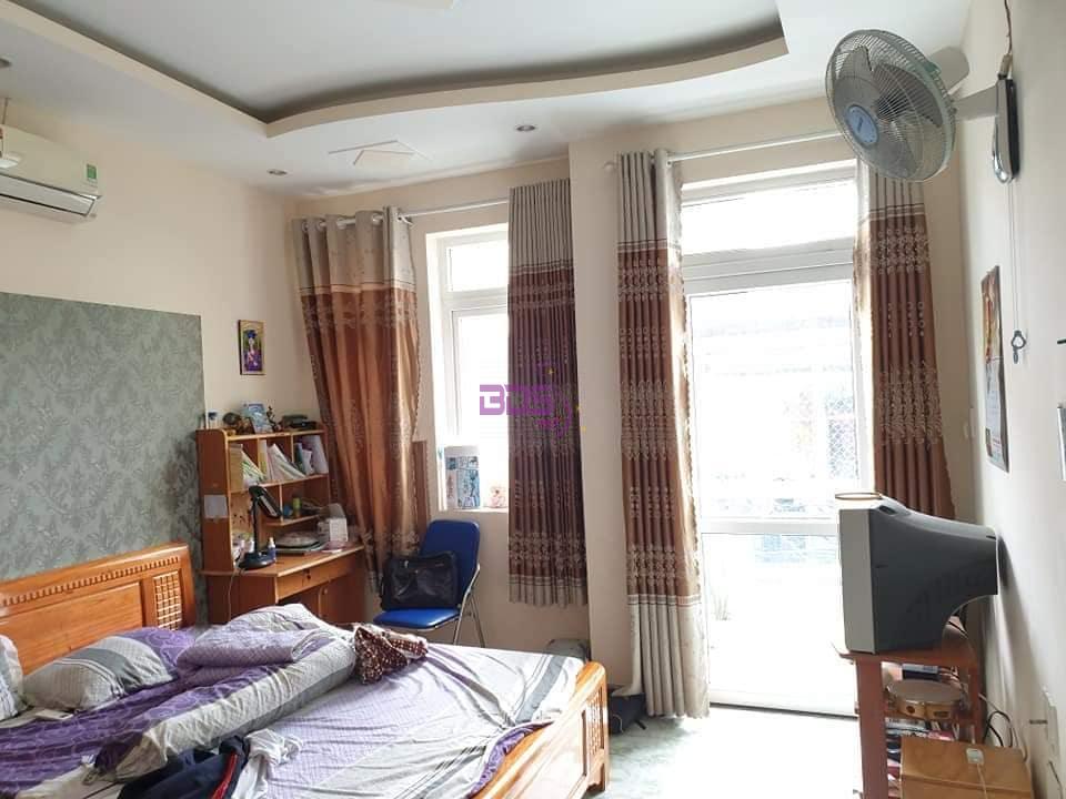 Bán nhà Lũy Bán Bích, Tân Phú rộng 80m2 – 4 tấm mới đẹp-0