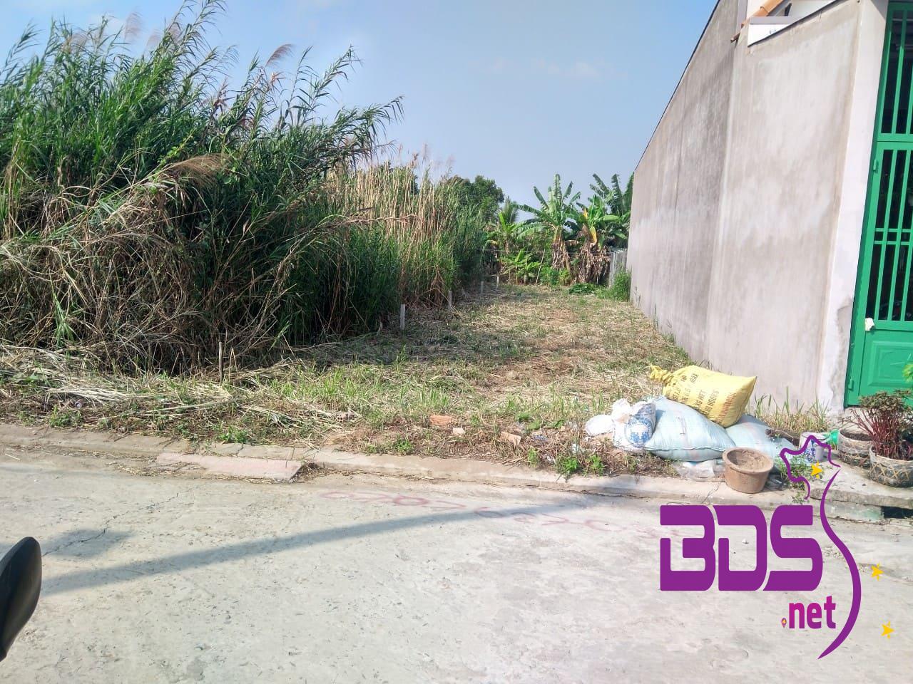 Bán nền thổ cư diện tích lớn khu Đồng quê qua cầu bình thủy-6