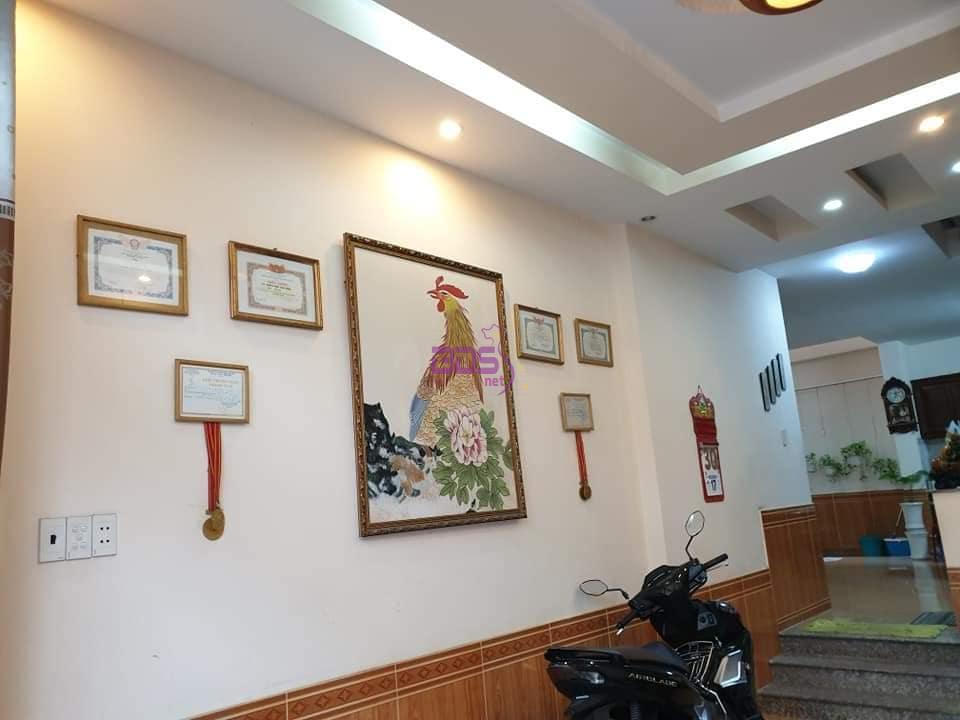 Bán nhà Lũy Bán Bích, Tân Phú rộng 80m2 – 4 tấm mới đẹp-6