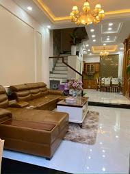Chính chủ gửi bán căn nhà hẻm ô tô đường Tô Hiến Thành an ninh-2