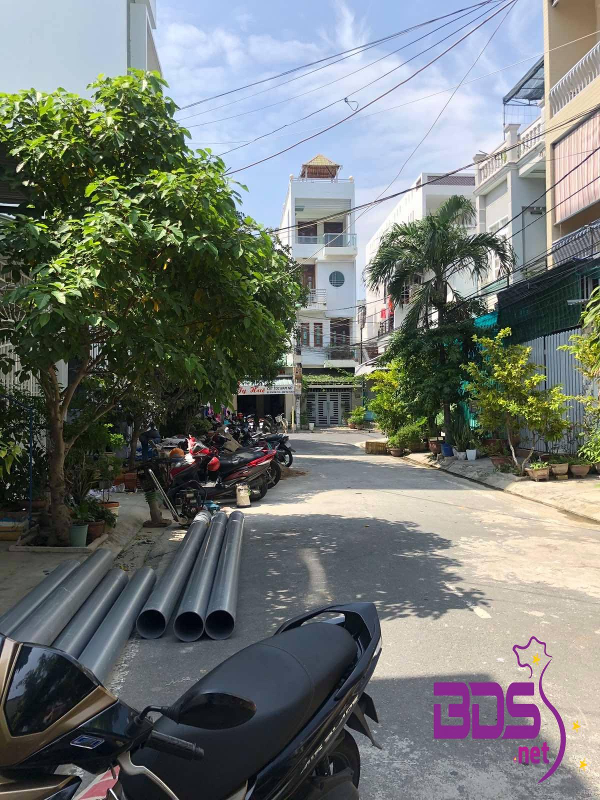Lô nền hướng Tây Bắc trung tâm Nha Trang, mua về xây gì cũng tiện-1