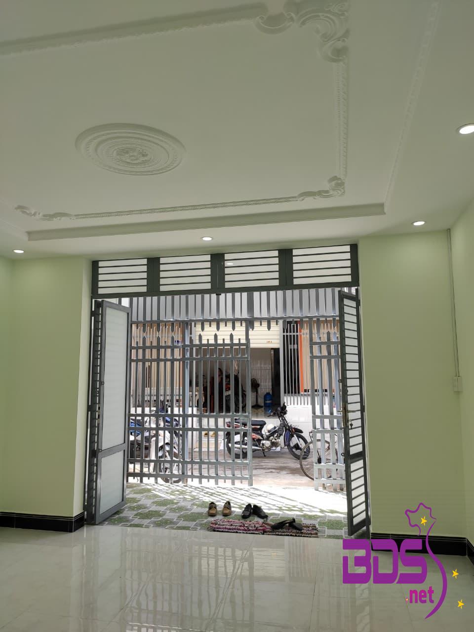Bán nhà 1 trệt 1 lững hẽm 102 đường 3/2, Hưng Lợi, Ninh Kiều, CT-6