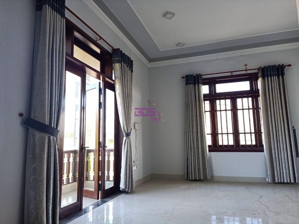 Nhà biệt thự 2 tầng mới đẹp sang xịn khu Bàu Vá đang tìm chủ-2