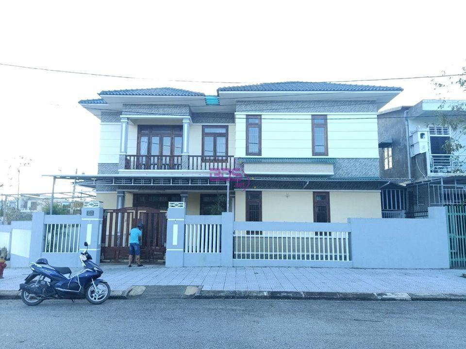 Nhà biệt thự 2 tầng mới đẹp sang xịn khu Bàu Vá đang tìm chủ-0
