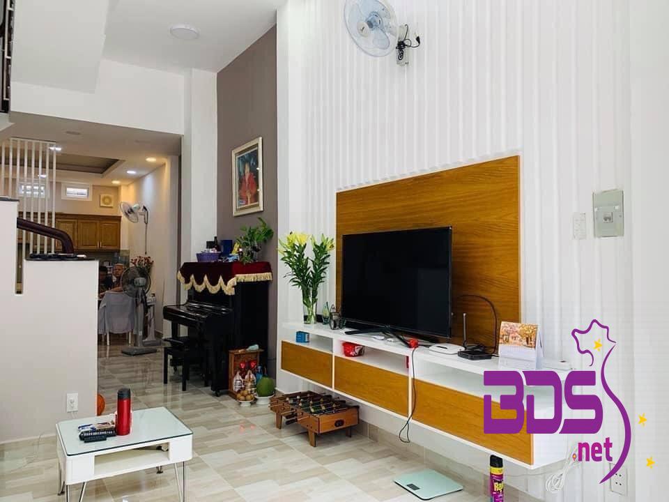 Bán nhà 2 lầu Quận Phú Nhuận đẹp lộng lẫy chỉ 5.45 tỉ-2