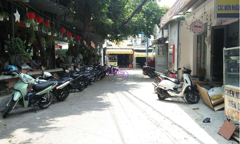Nhà bán Gò Vấp mặt tiền Nguyễn Tư Giản hẻm xe tải 10m 44m2 giá 3.8tỷ-2