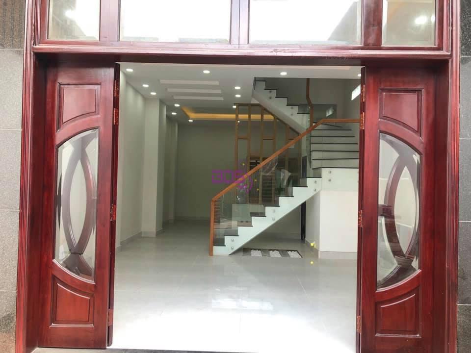 3,6 tỷ có luôn căn nhà mới hoàn thiện, dọn vào ở ngay tại Bình Tân-2