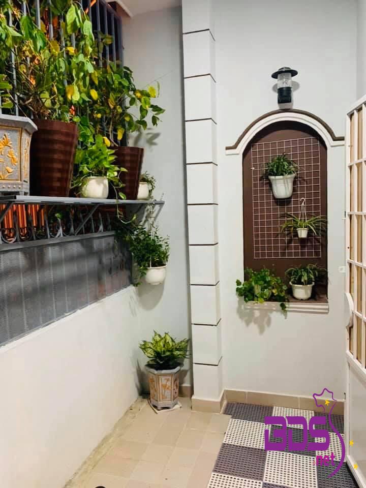 Để lại nội thất cho ai nhanh tay chốt căn nhà Vĩnh Hải-2