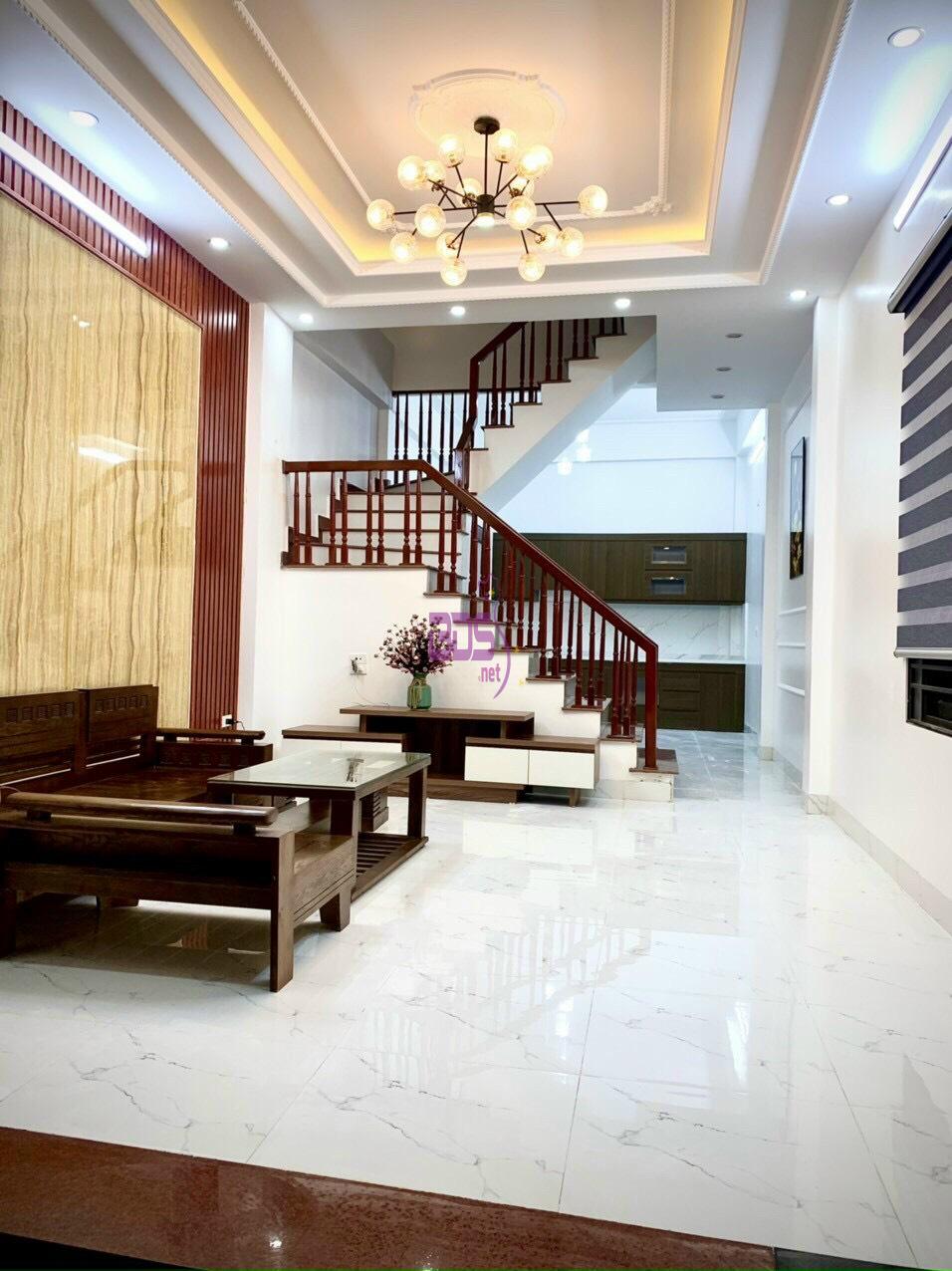 Bán nhà 3 tầng phố Ỷ Lan, Ngọc Châu 46.3m2, hướng Tây mới đẹp-7