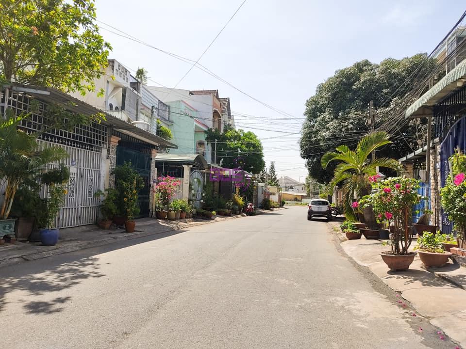 Mua nhà Biên Hòa an cư quá tuyệt vời, nhà cấp 4 đủ tiện ích-1